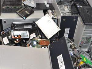recycling van ict apparatuur
